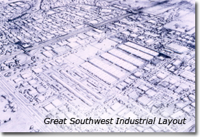 GSW Industrial Layout