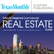 Texas Monthly Custom Publishing